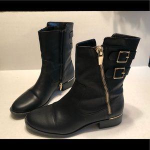 Calvin Kline boots